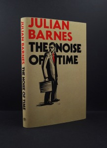 noise of time book