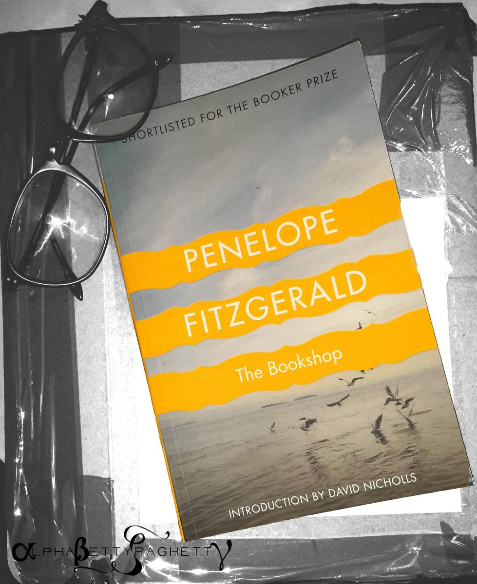 "Book Review: ""The Bookshop"" by Penelope Fitzgerald"