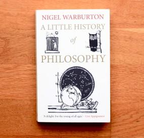 little history philosophy