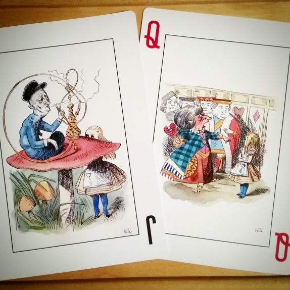 alice in brexitland cards