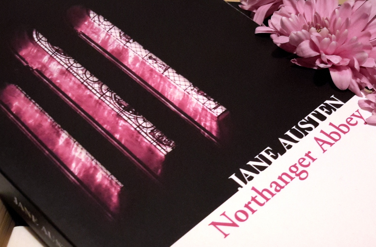 "Review: ""Northanger Abbey"" by Jane Austen"