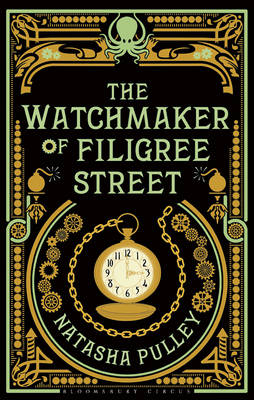 watchmaker of filigree street